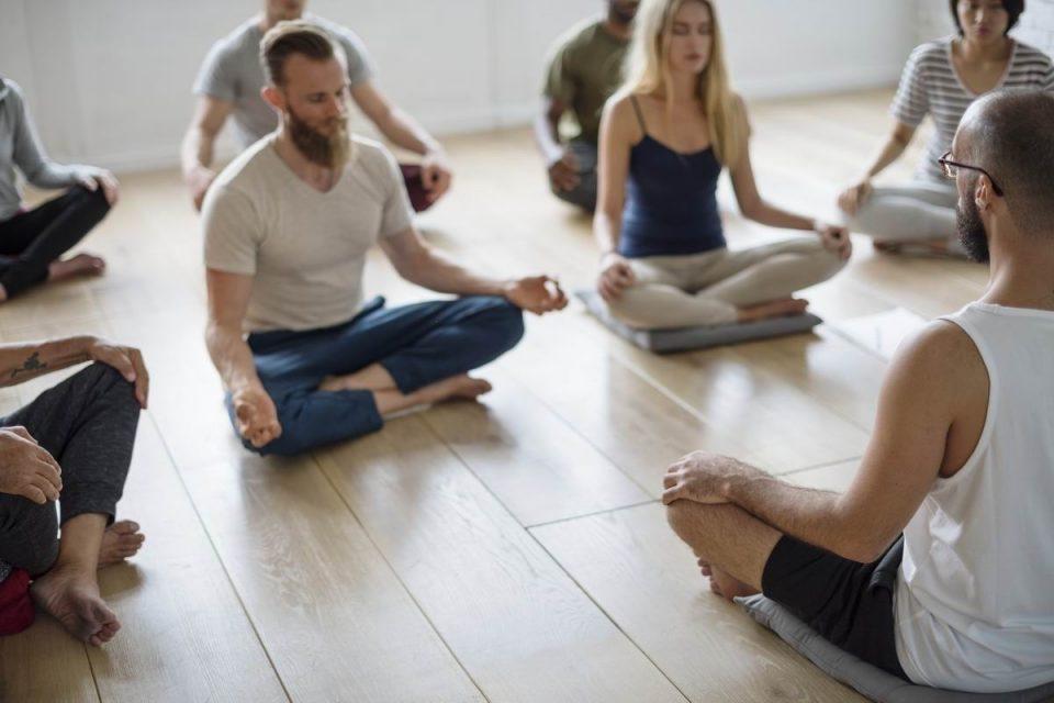 Yoga à Vevey, leçons de yoga sans inscription