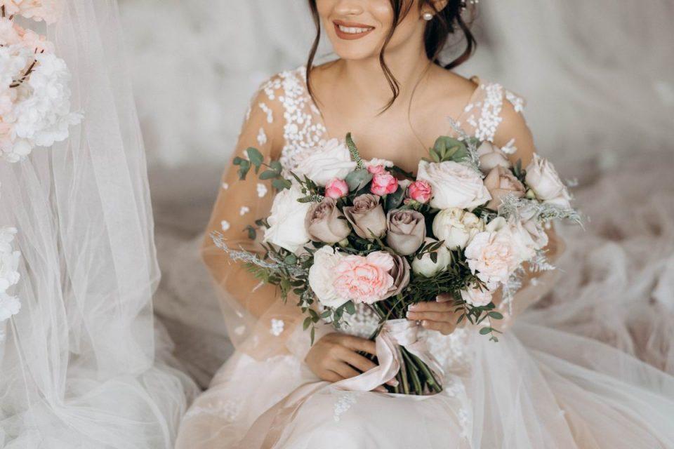 Acheter une robe de mariée